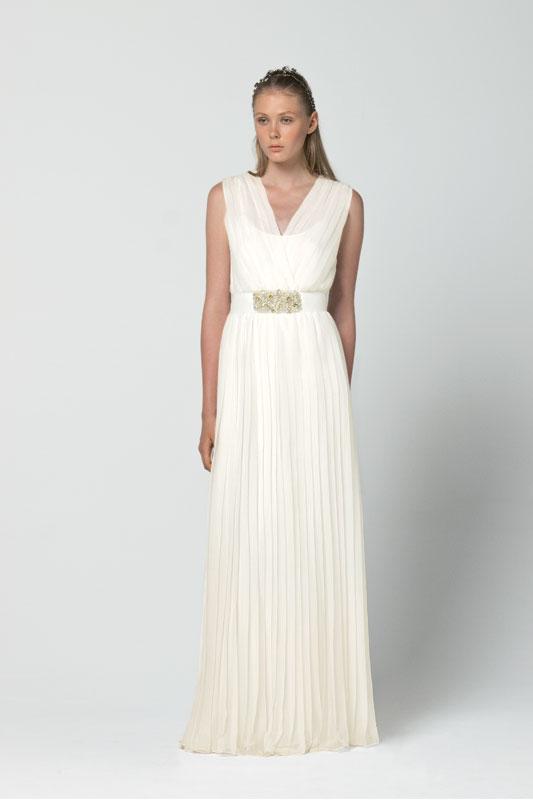 MaxMara bridal