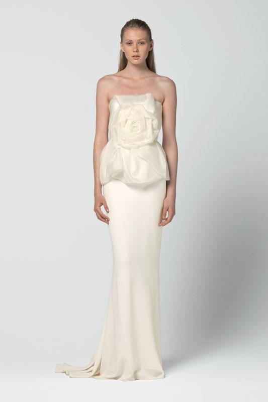MaxMara bridal 2