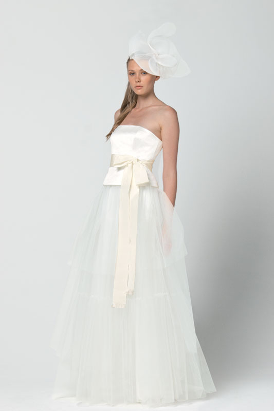 MaxMara bridal 4