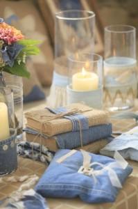 allestimento matrimonio bluejeans cedarwoodweddings