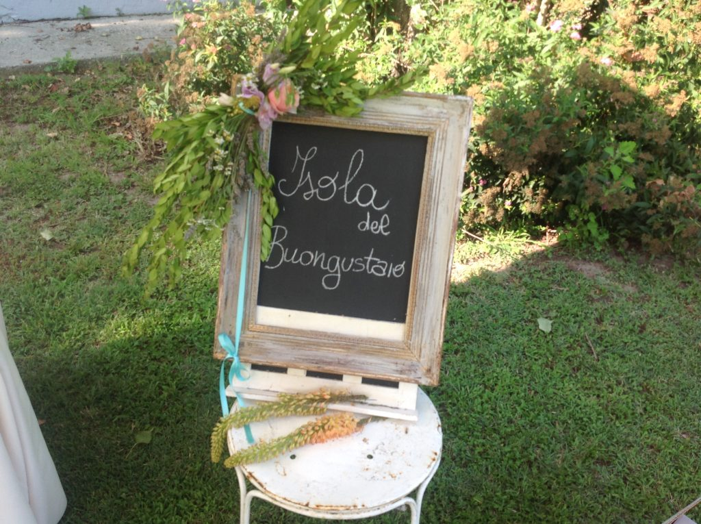 Matrimonio Country Chic - lavagnette per buffet Matrimonio Country Chic - lavagnette per buffet