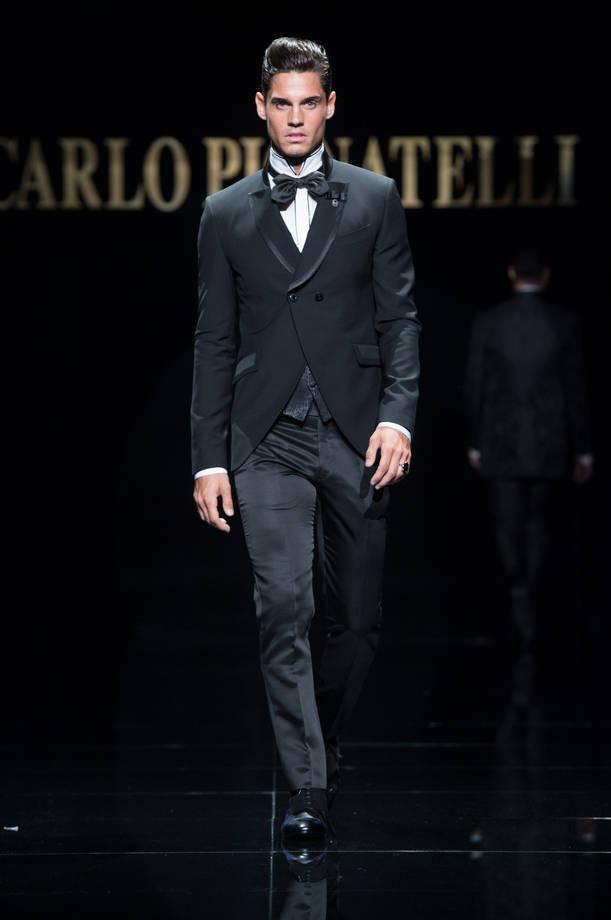 Abito da Sposa Carlo Pignatelli Haute Couture 2016Abito da Sposa Carlo Pignatelli Haute Couture 2016