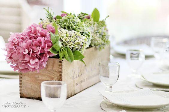 tavolo nuziale matrimonio d'autunno