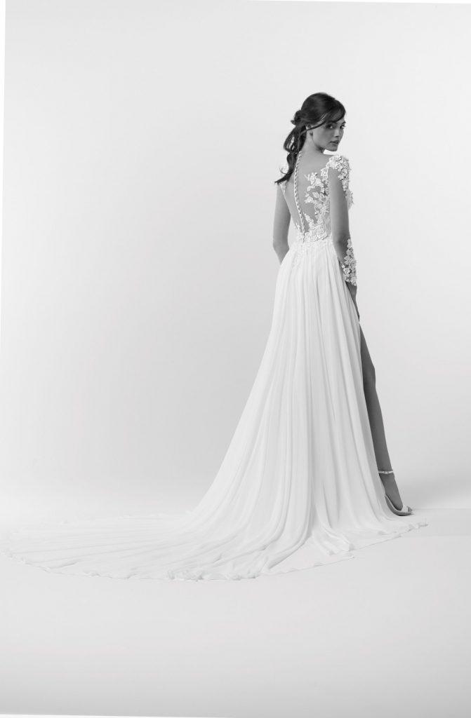 Moda sposa 2019 -