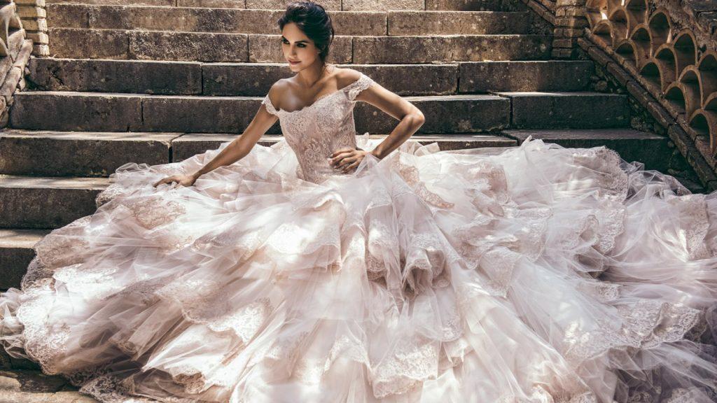 collezione abito sposa 2019
