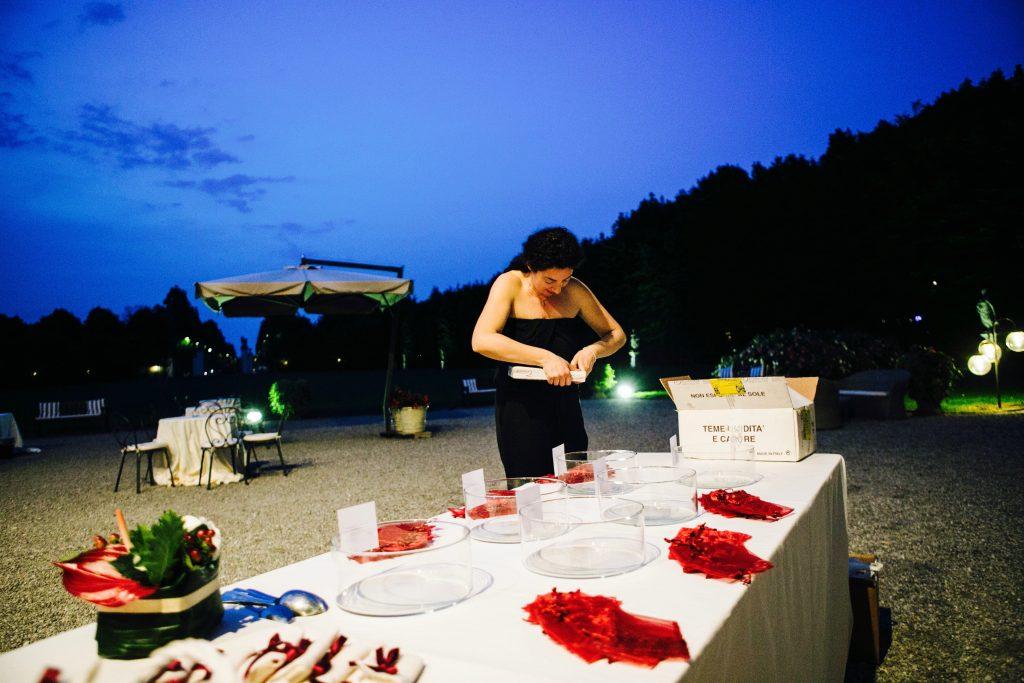 Antonella Amato Wedding Planner