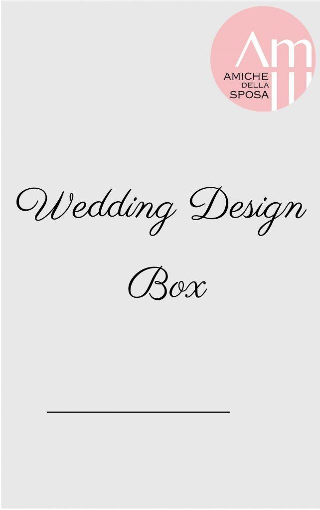 WB Wedding Design