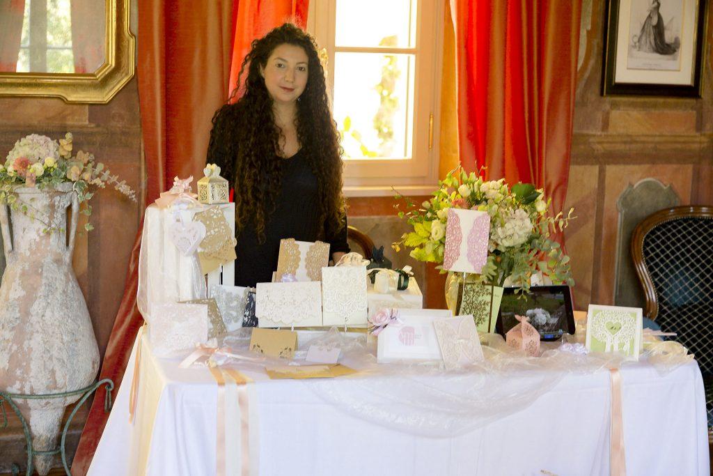 Antonella Amato Wedding Planner Amiche della Sposa intimate wedding planner
