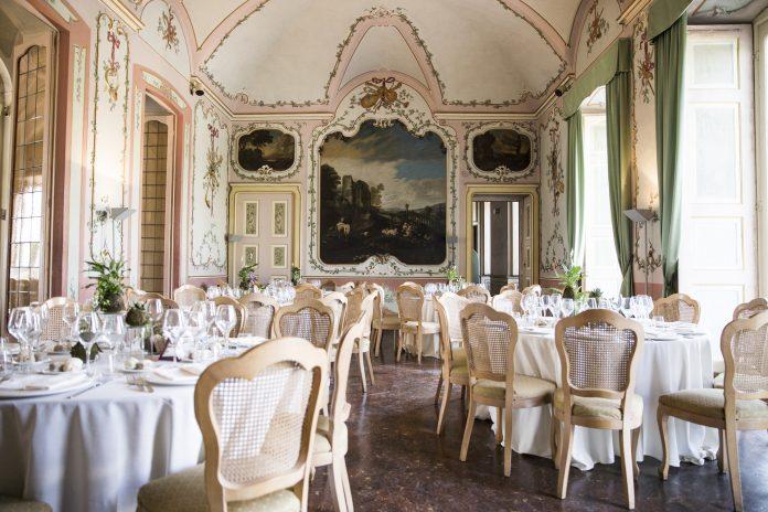 Villa Borromeo Cassano d'Adda_Antonella Amato Wedding Planner