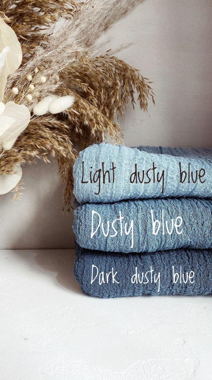 Gradazione DustyBlue