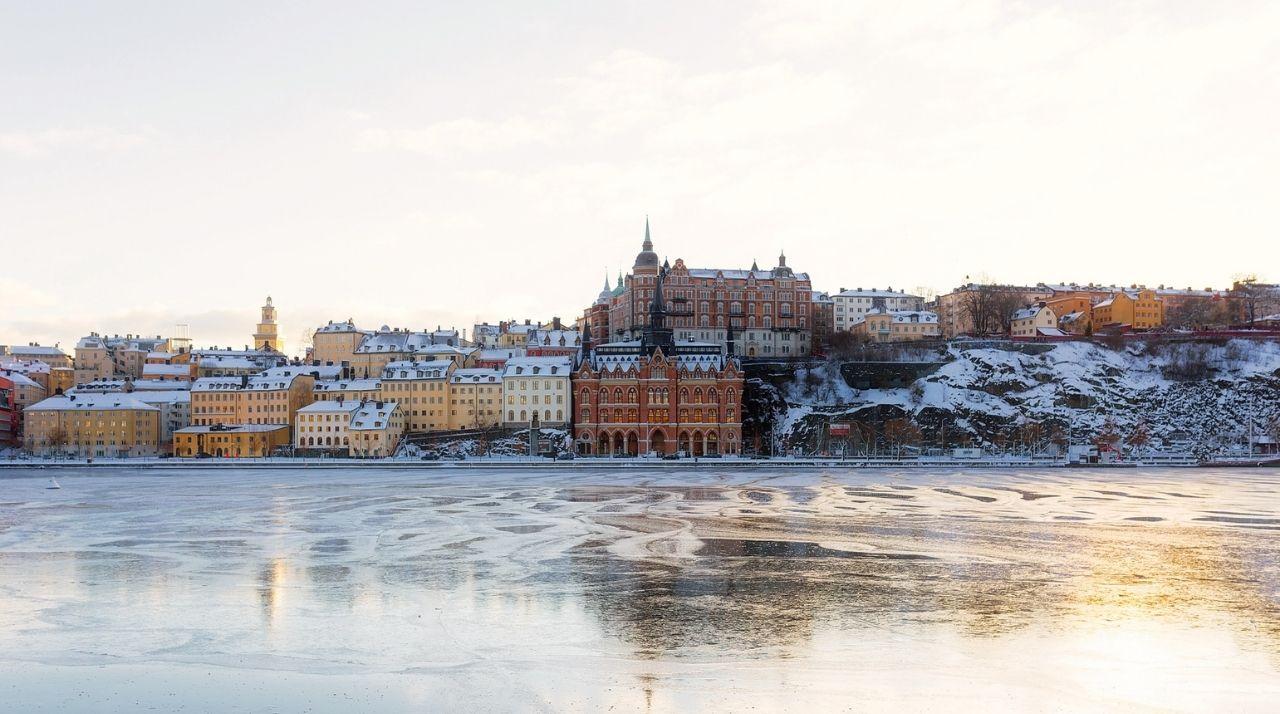 Viaggio di Nozze in Svezia: Stoccolma Regina del Ghiaccio