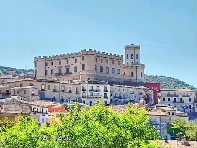 Castello di Corigliano_giorno
