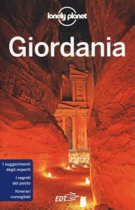 Giordania Lonely Planet