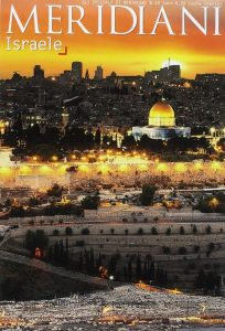 Israele - I meridiani