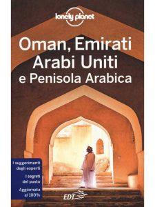 Oman, Emirati Arabi e Penisola Arabica