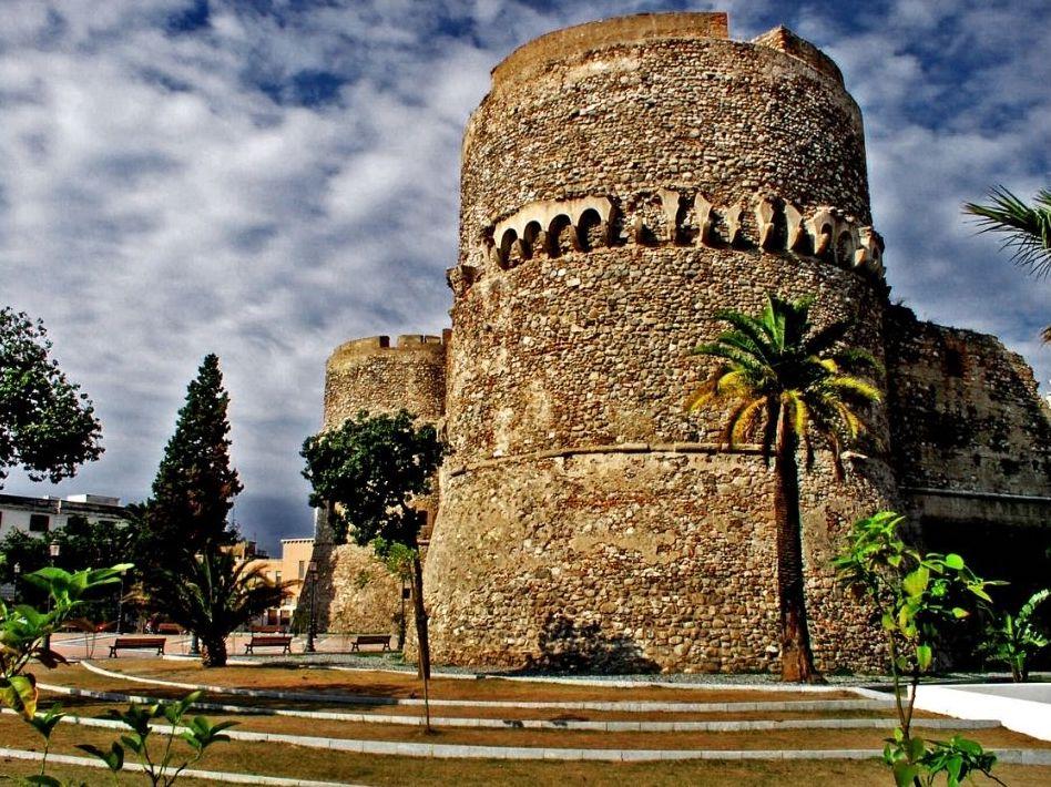 Reggio Calabria - Castello Aragonese