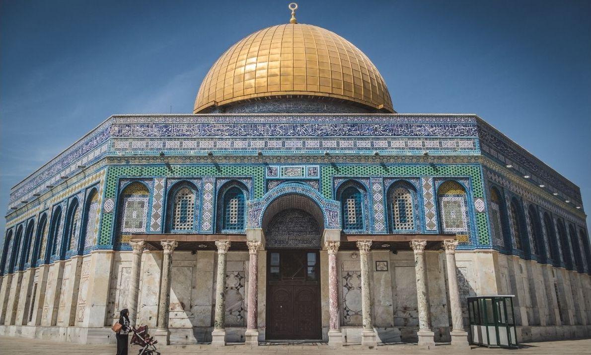 Viaggio di Nozze in Israele