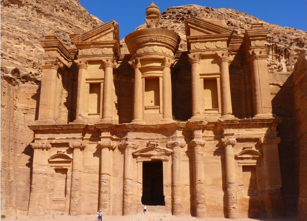 Viaggio di Nozze in Giordania_Petra