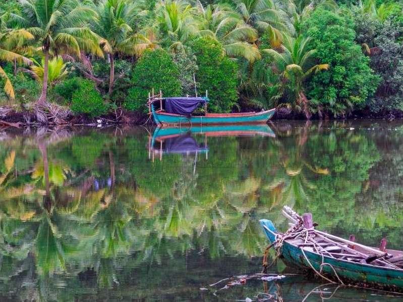 Viaggio di Nozze in Vietnam e Cambogia Koh Rong