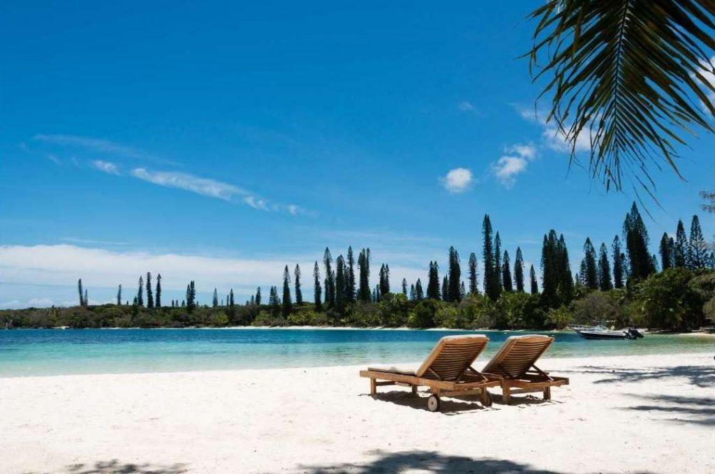 Turismo Sostenibile in Nuova Caledonia