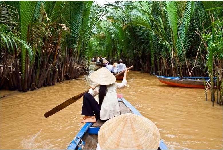 Viaggio di Nozze in Vietnam e Cambogia