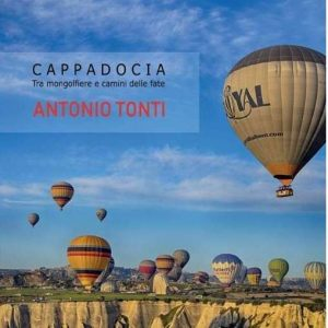 CAPPADOCIA - Tra mongolfiere e camini delle fate