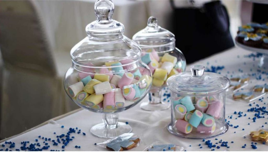 Candy Table_ terza proposta