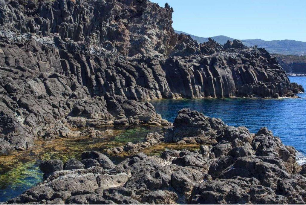 Viaggio di Nozze in Sicilia. pantelleria